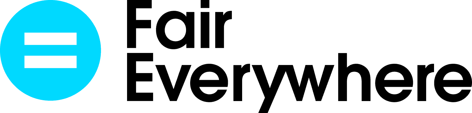 Fair Everywhere business bank account