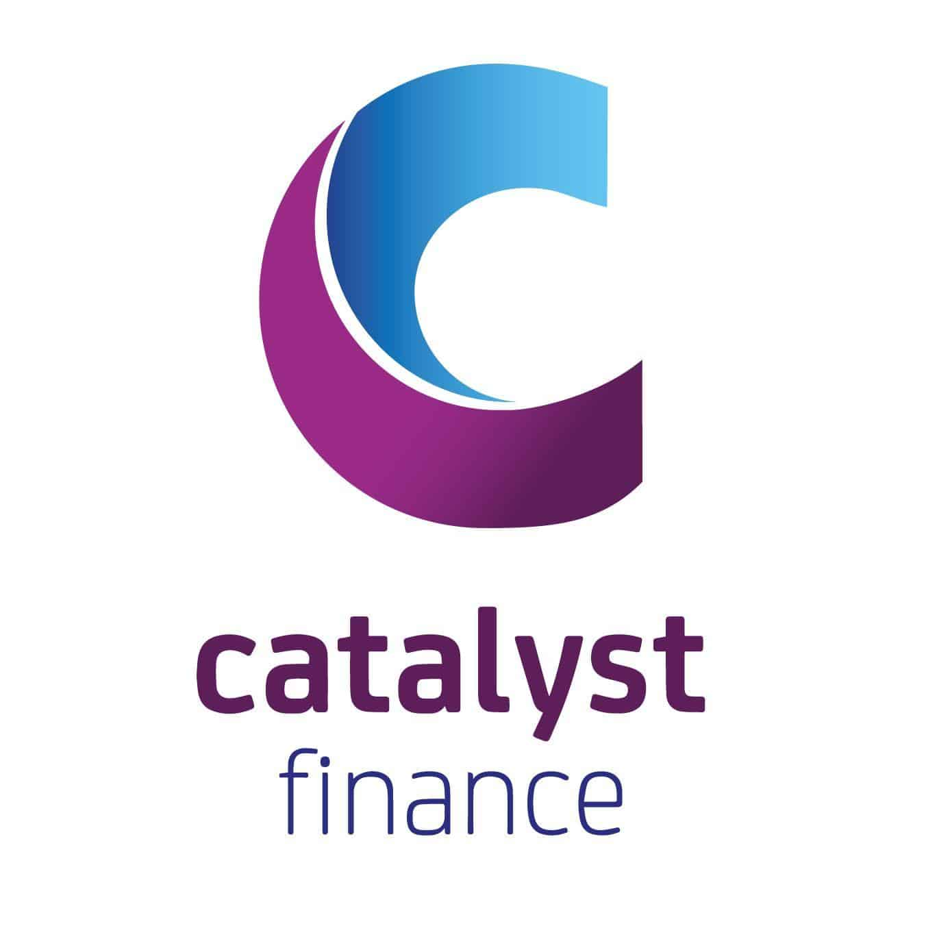 Catalyst Finance Logo