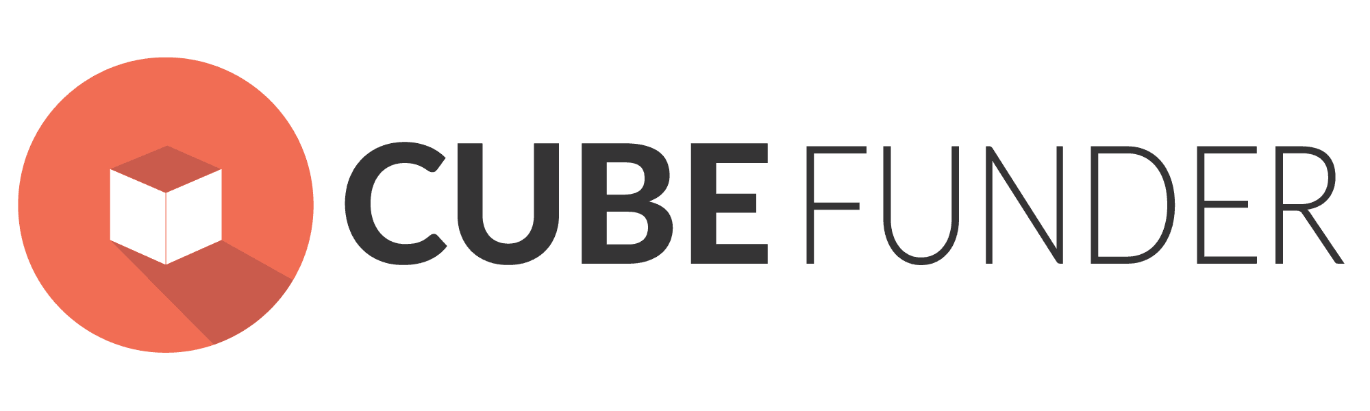 Cubefunder Logo